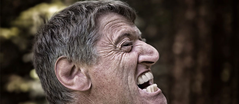 Anger Management Therapy For Dementia Patients: What You Need To Know
